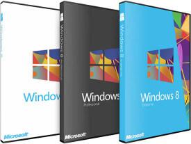 Chemnitz Windows 8